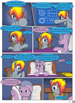 MLP FIM STARS Chapter-2 Introduction Page-13 by TikyoTheEnigma