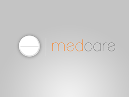 medcare logo by Darkmy1