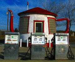 Teapot Dome by bethabus