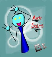 Andy Salts by GameKeeperX