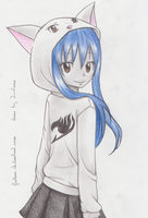 Wendy Marvell by Juviaaa
