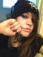 Rep that Wicked by PhantomTwilightWind