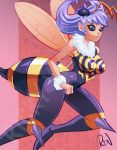 Q Bee by Rinexperience