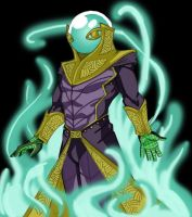 Mysterio by DannyIndeed