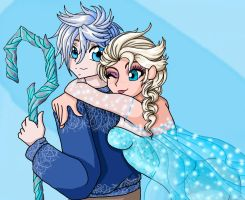 Jelsa picture by Rena-Muffin