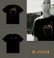 Juice T-Shirt by unreconstructed