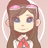 (Commission) Ema Skye Icon by mcnia