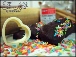 Guides' Thin Mint Cookie by Shafuraa