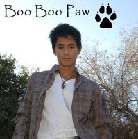 Boo Boo Paw by ana-mcgoldens