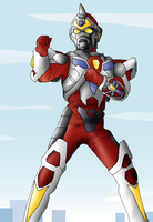 Servo for VoltronZ1 by Hero-of-Awesome