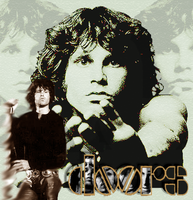 The Doors by ahernandezb