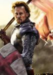 Henry IV by Arkarti