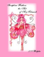 2011 Artbook On Sale Now! by SeraphimFeathers