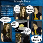 Midnight Movie Curse A.T. 1 by DanteVergilLoverAR