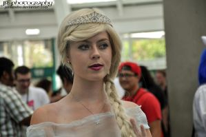 Anime Expo 2014 : Faces of Cosplay_0565 by JuniorAfro