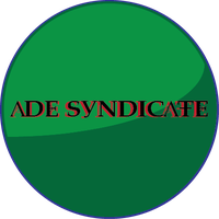ADE-Syndicate 2011 Logo by ADE-Syndicate