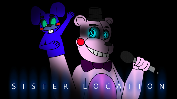 Sister Location Thumbnail 3 by Arotiar