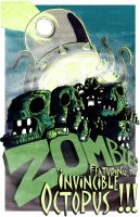 zombies for life by antistar007