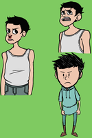 More Tetsuo by Toxicmongoose