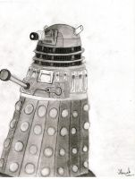 EXTERMINATE by Doghcat