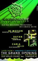 Kaleidoscope_flyer by grillobox