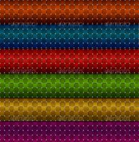 Mosaic Patterns by xara24