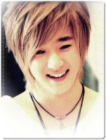 kevin ukiss by joyencia