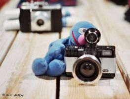 Mupets! photography! by AndriLu96