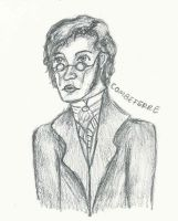 Combeferre Character Study by TheRandomPhangirl