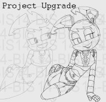 Project upgrade Jenny step 1 by 14-bis