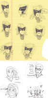 Favorite Band by Feathery-Wings