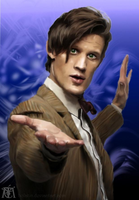 Doctor Who II. by bolatin