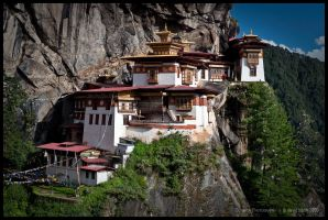 Taktsang 2 by Dominion-Photography