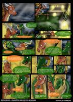 Commission - Lasair Comic pg3 by SweetLhuna