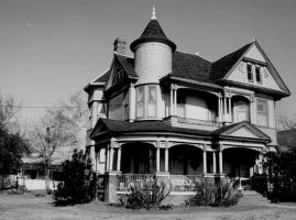 A Victorian in Calvert by fromthemorning