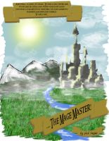 Mage Master 1 by NoahConners