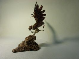 Griffin by Jambal