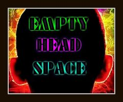 empty head space III by BigKrap