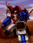 LagunaL8's Starscream colored by WingZombie38