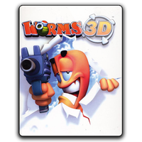 worms 3d by dander2