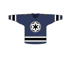Imperial Hockey Jersey by PD-Black-Dragon