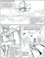 Maelloc page one copy small copyright by Sabakakrazny