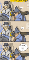 TF2 -- omghats by static-mcawesome