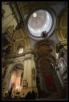 Palermo cathedral by rhipster