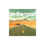 ON THE ROAD - cd cover by GuddiPoland