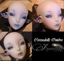 Cerisedoll Ombre by Atelier-Cynamon