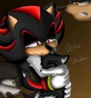 Uncle Shadow by Chico-2013