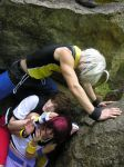 Riku - Gonna save both by Zack-Fair-7