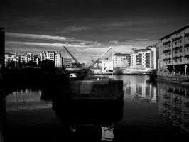 Canal and River Aire by GaryTaffinder