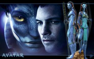 Avatar_Poster_Wallpaper by dekanykic